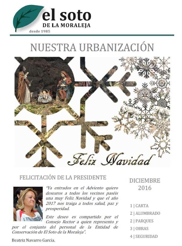 tin Informativo Diciembre 2016